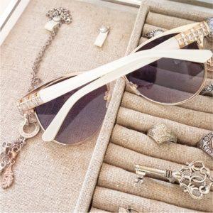 high fashion eyewear glasses